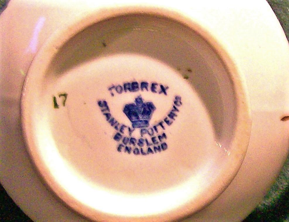 Stanley Potteries