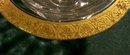 Westmoreland Comport :  Gold Encrusted