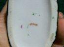 Japanese Ceramic  Incense Burner Mexican in Sombrero Ca. 1930s