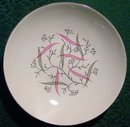 Homer Laughlin Allegro Ceramic Bowl 8.25