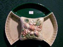 Andre`/ California Ceramic Relish Set