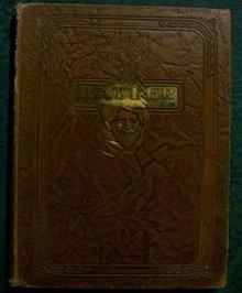 Stetson University Yearbook: 1929