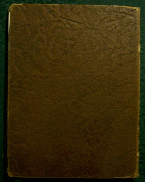 Stetson University Yearbook: 1929