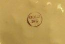 McCoy Golden Brocade Coffee Pot with Lid Ca. 1957 24K
