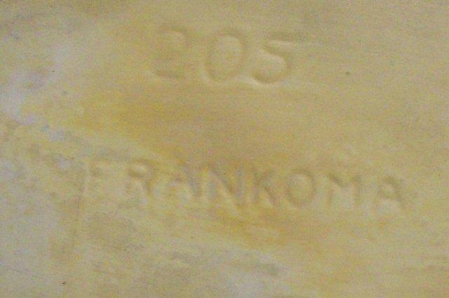 Frankoma