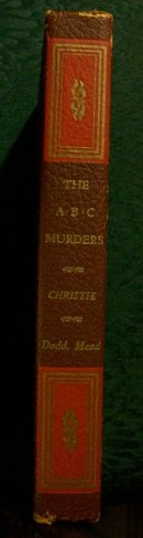 Poirot Mystery Book
