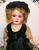 Armand Marseilles Doll #390