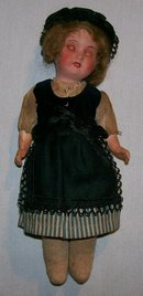 Armand Marseilles Doll #390 8.25
