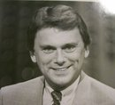 Pat Sajak Autographed Photo