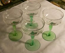 Tiffin Glass