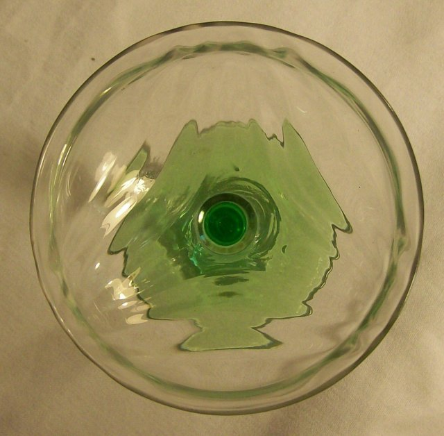 Tiffin Glass