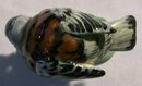 Pennsbury Pottery Bird Figurine:  Chickadee #111