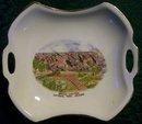 Grand Canyon Souvenir Dish:  Jonroth/Royal Winton