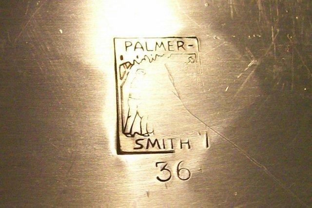 Palmer Smith Aluminum
