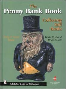 The Penny Bank Book by: Andy & Susan Moore
