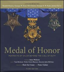 Medal of Honor: Portraits of Valor Beyond the Call of Duty, 3rd Ed