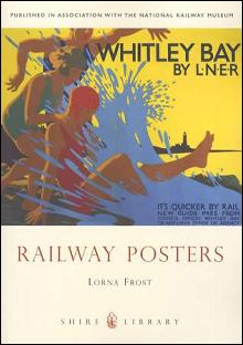 Railway Posters by: Lorna Frost