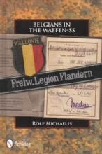 Belgians in the Waffen-SS by: Rolf Michaelis