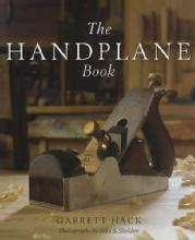 The Handplane Book by: Garrett Hack