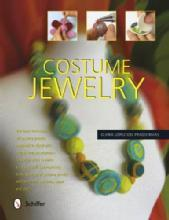Costume Jewelry by: Elvira Lopez Del Prado Rivas