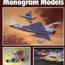 Monogram Models, 2nd Ed (Model Cars, Airplanes, Ships) by: Thomas Graham