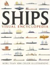 Ships Visual Encyclopedia by: David Ross