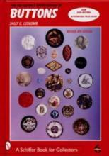 Encyclopedia of Buttons, 6th Ed by: Sally Luscomb