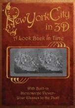 New York City in 3D (Stereoscope Images)
