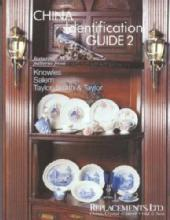 Replacements LTD China Pattern ID Guide Book 2