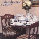 Replacements LTD China Pattern ID Guide Book 5