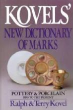 Kovels Pottery & Porcelain Marks 1850 & Up