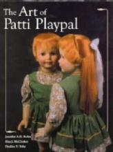 The Art of Patti Playpal by: Kohn, McCloskey, Yohe