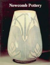 Newcomb Pottery: An Enterprise for Southern Women, 1895-1940 by: Jessie Poesch