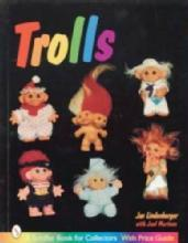Trolls by: Jan Lindenberger