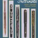 Antique Writing Instruments by: Stuart Schneider, George Fischler