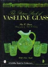 Picture Book of Vaseline Glass 2nd Edition