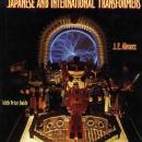 Unofficial Guide to Japanese & Other International Transformers by: J.E. Alvarez