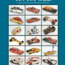 The Big Book of Tin Toy Cars: Commercial and Racing Vehicles by: Smith & Gallagher