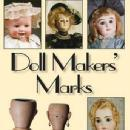 Doll Makers' Marks (2,000 Antique & Vintage ID Marks, on CD)