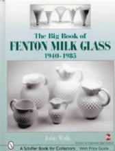 Fenton Milk Glass by: John Walk