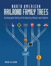North American Railroad Family Trees by: Brian Solomon