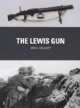 The Lewis Gun by: Neil Grant