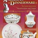 Encyclopedia of American Dinnerware by: Jo Cunningham