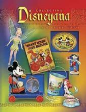 Collecting Disneyana by: David Longest
