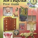 Schroeder's Antiques Price Guide 2010, 28th Edition