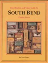 South Bend Fishing Lures by: Terry Wong