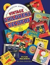 Vintage Children's Records by: Peter Muldavin