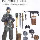 Warrior 38: Fallschirmjager: German Paratrooper 1935-45 by: Bruce Quarrie