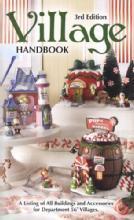 Department 56 Village Handbook, 3rd Ed