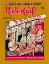 Radio-Craft: 50 Years of Radio by: Hugo Gernsback
